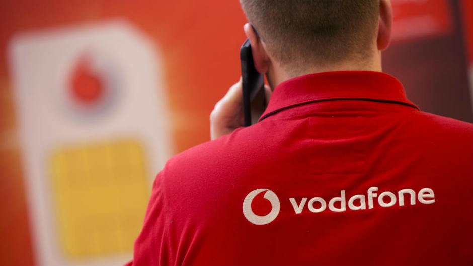 Vodafone змусять переглянути тарифні плани: названо причину - today.ua
