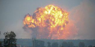 Причина взрывов на военных складах в Ичне не установлена, - военная прокуратура - today.ua