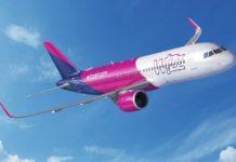 Wizz Air запустил новые авиарейсы из Киева - today.ua