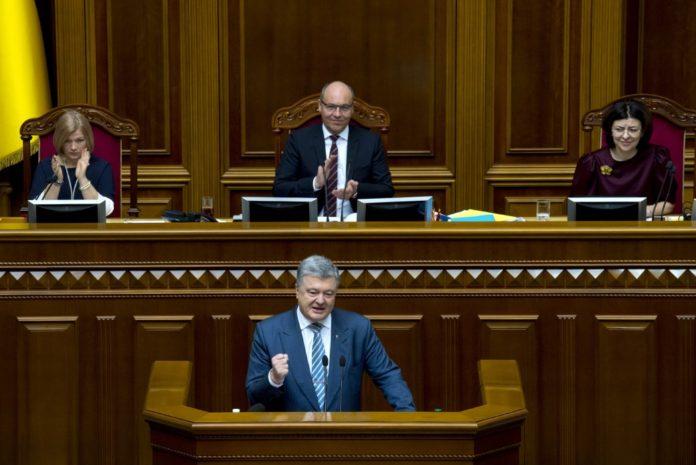 &quotПлан Б&quot для Порошенка: що робитиме чинний президент у разі програшу - today.ua