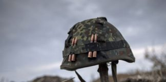На Донбассе погиб украинский боец - today.ua