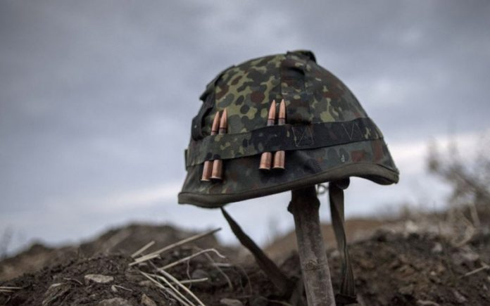 На Донбасі загинув український боєць - today.ua