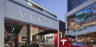 Tesla відмовиться від автосалонів - today.ua