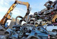 У Мережі показали, як німці позбуваються старих автомобілів - today.ua