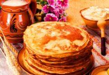 Як приготувати млинці на Масляну: простий рецепт смачної страви на молоці - today.ua