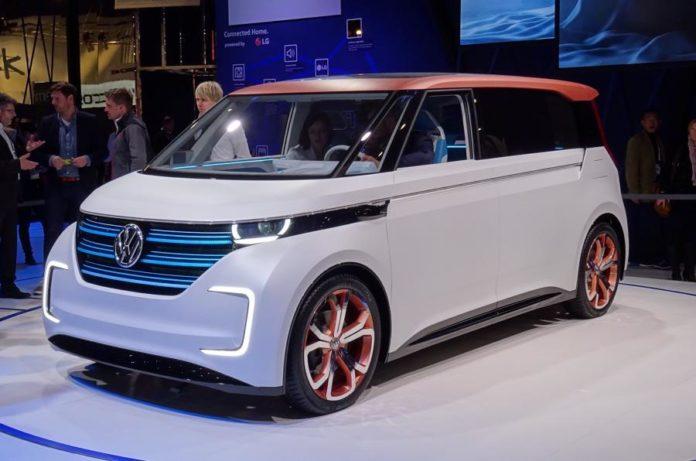 Volkswagen відмовиться від бензину та дизелю - today.ua