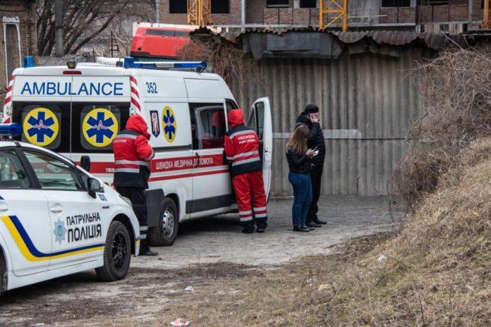 Медики назвали причину смерті співробітника АП - today.ua