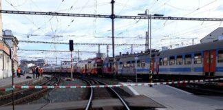У Чехії зіткнулися потяги: десятки поранених - today.ua