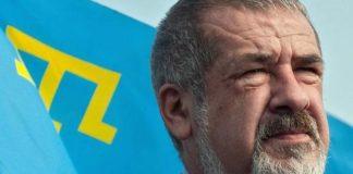 Чубаров розповів, за кого буде голосувати - today.ua