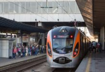 Укрзализныця рассказала о самых загруженных поездах - today.ua