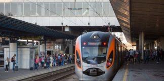 Укрзалізниця розповіла про найбільш завантажені поїзди - today.ua
