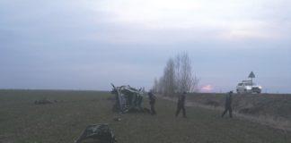На Николаевщине в жутком ДТП погиб водитель внедорожника - today.ua