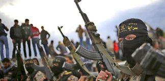 """СБУ задержала террориста ИГИЛ, который воевал в Сирии"""" - today.ua"""