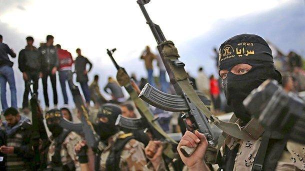 СБУ затримала терориста ІДІЛ, який воював у Сирії - today.ua