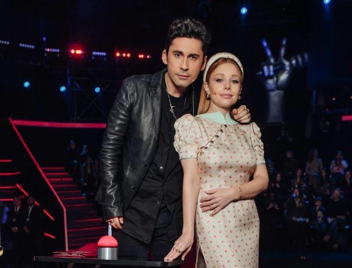 Дан Балан присвятив пісню Тіні Кароль - today.ua