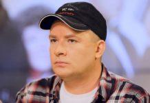 Андрей Данилко рассказал, почему не общается с родной сестрой - today.ua