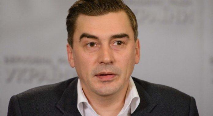 Ще один кандидат знімає свою кандидатуру на користь Гриценка - today.ua
