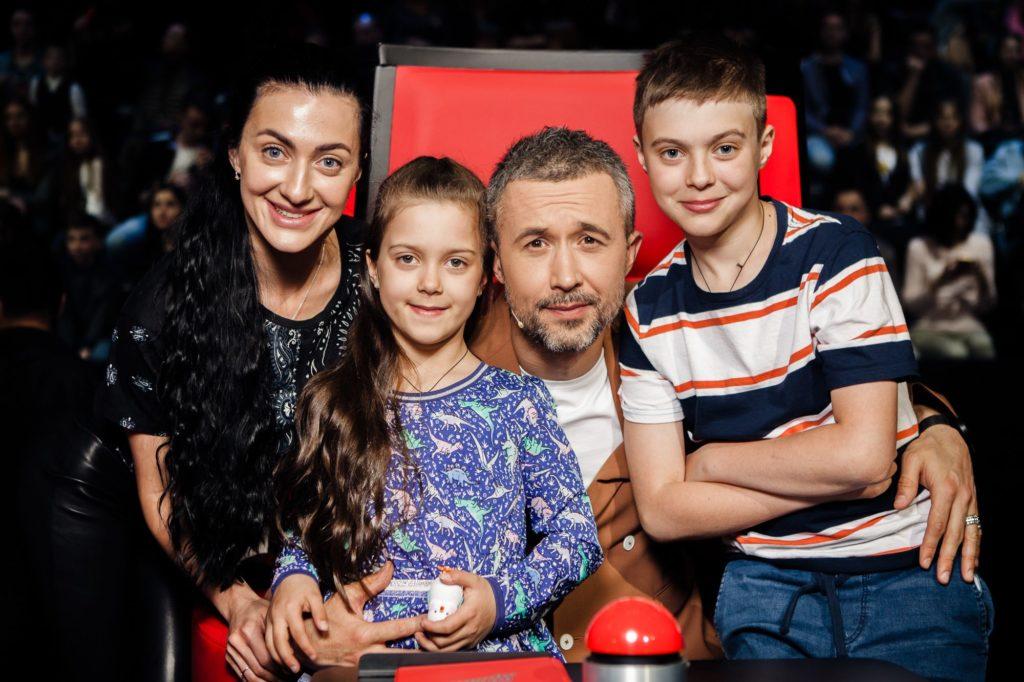 Сергій та Сніжана Бабкіни чекають на третю дитину