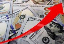 Долар різко злетів у ціні - today.ua