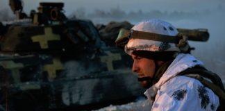 Боевики на Донбассе устроили масштабную провокацию в ночь накануне выборов - today.ua