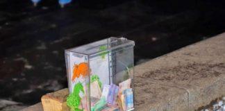 """У Львові """"рецидивіст"""" поцупив скриньку з пожертвами для хворої дитини"""" - today.ua"""