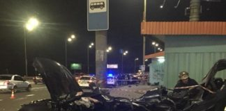 В Киеве произошло жуткое ДТП со смертельным исходом - today.ua