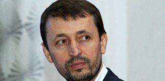 """Луценко готує подання щодо зняття недоторканності з нардепа від """"Батьківщини"""" - today.ua"""