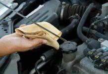 Як можна нашкодити двигуну, перевіряючи рівень масла - today.ua