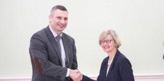 Кличко підписав Меморандум з ЄБРР: що потрібно знати українцям - today.ua