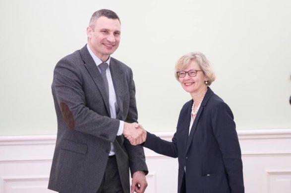 Кличко подписал Меморандум с ЕБРР: что нужно знать украинцам - today.ua