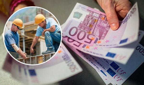 Стало известно, сколько заробитчанам платят в Европе - today.ua