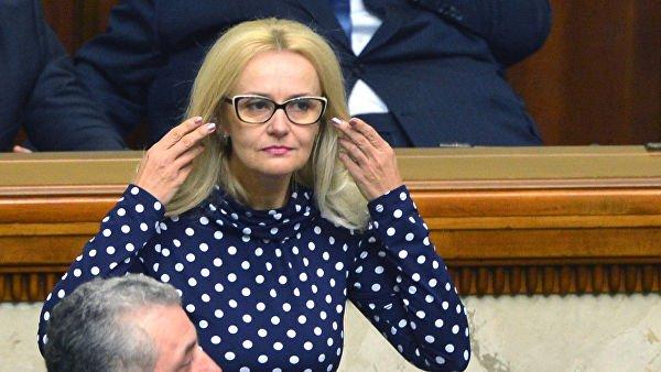 Фаріон відреагувала на висловлювання Гордона - today.ua
