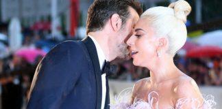 Леди Гага прокомментировала слухи о романе с Брэдли Купером - today.ua