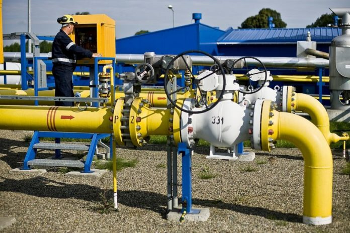 """&quotГазпром"""" назвал дату прекращения транзита газа через Украину - today.ua"""