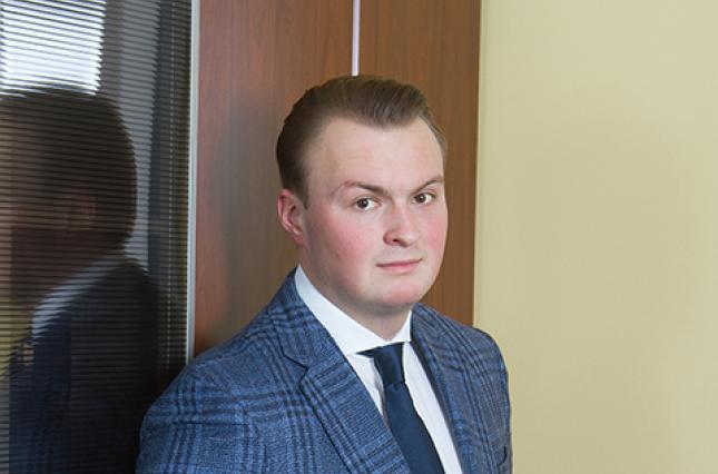 Сын Гладковского подал в суд на журналистов - today.ua