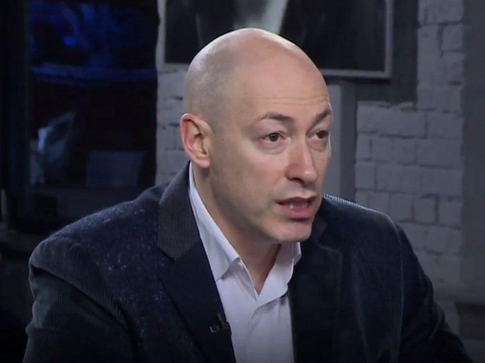 """""""Даже как шоумен понимает лучше политиков"""": Гордон расхвалил Зеленского за реакцию на сбитый самолет - today.ua"""