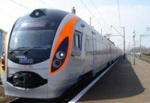 """""""Укрзалізниця"""" цього тижня запускає поїзд до Словаччини - today.ua"""