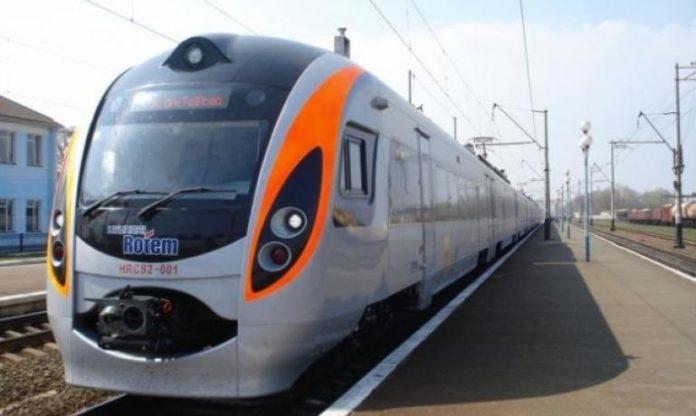 """&quotУкрзализныця"""" на этой неделе запускает поезд в Словакию - today.ua"""