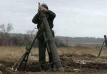 "На Донбасі порушили ""святкове"" перемир'я: окупанти обстріляли Кримське - today.ua"