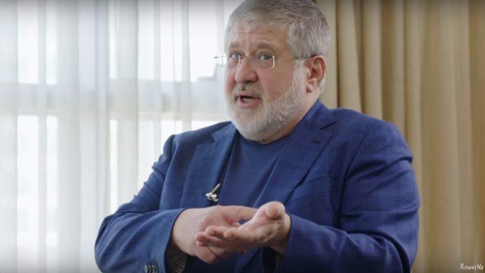 """Коломойський назвав партії, з якими &quotСлуга народу"""" може об'єднатись в коаліцію - today.ua"""