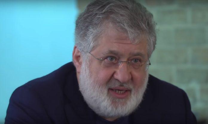 Коломойский рассказал о том, кого финансирует на выборах президента - today.ua