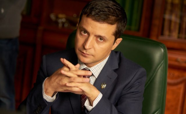 У Зеленского отреагировали на блокировку YouTube-канала - today.ua