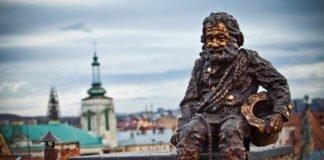 За відвідування Львова з туристів будуть брати гроші - today.ua