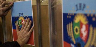 """Бойовики """"ЛНР"""" ввели трудову повинність для населення - today.ua"""
