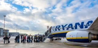 Ryanair запускает новые рейсы из Украины - today.ua