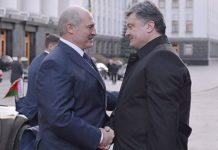 Лукашенко пророчит победу на выборах в Украине Порошенко - today.ua