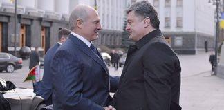 Лукашенко пророкує перемогу на виборах в Україні Порошенку - today.ua