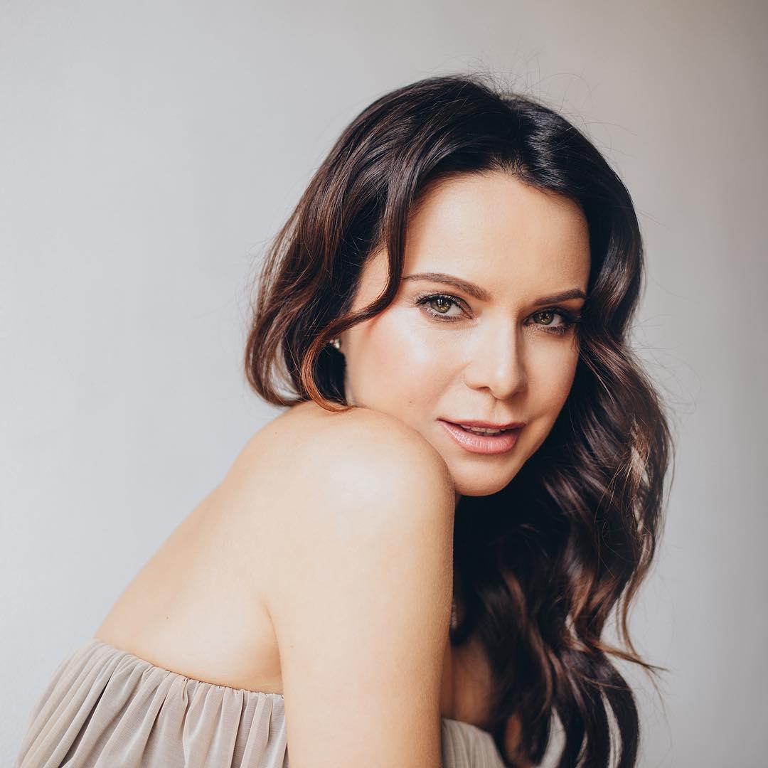 Лилия Подкопаева ждет второго ребенка - today.ua