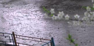 """Метеорологи попередили українців про """"синоптичний кордебалет"""" - today.ua"""