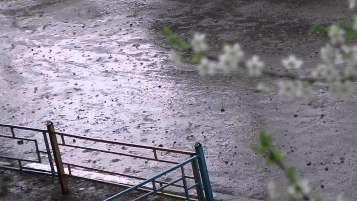 "Метеорологи попередили українців про &quotсиноптичний кордебалет"" - today.ua"